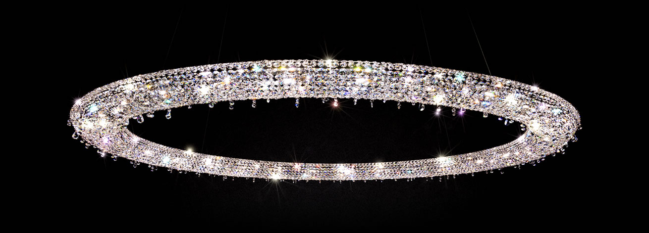 Pagina iniziale, Manooi Crystal Chandeliers