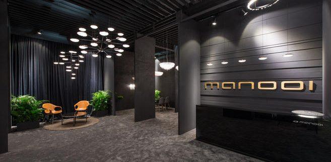 Light + Building, il palcoscenico più importante al mondo per il mercato dell'illuminazione, Manooi Crystal Chandeliers