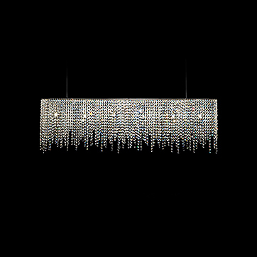 Prodotti, Manooi Crystal Chandeliers